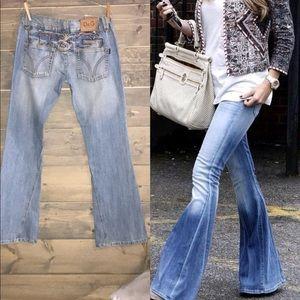Dolce & Gabbana Bell bottom jeans